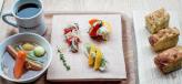 HOTEL POTMUM 北海道の素材を活かした朝食