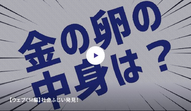【ウェブCM編】社会ふじい発見!